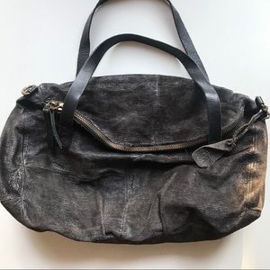 A.S. 98 airstep hobo bag leather